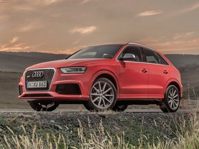 Fotos de Audi audi RS Q3 Australia 2014