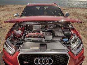 Ver foto 12 de Audi audi RS Q3 Australia 2014