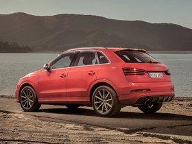 Ver foto 11 de Audi audi RS Q3 Australia 2014
