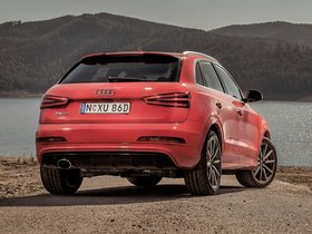 Ver foto 10 de Audi audi RS Q3 Australia 2014