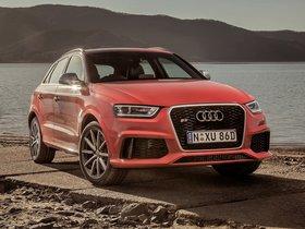 Ver foto 9 de Audi audi RS Q3 Australia 2014