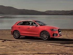 Ver foto 8 de Audi audi RS Q3 Australia 2014