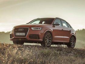 Ver foto 7 de Audi audi RS Q3 Australia 2014