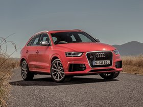 Ver foto 6 de Audi audi RS Q3 Australia 2014