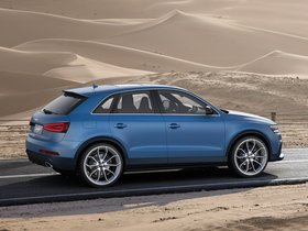Ver foto 4 de Audi Q3 RS Concept 2012