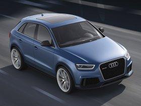 Ver foto 16 de Audi Q3 RS Concept 2012