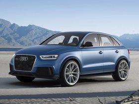 Ver foto 15 de Audi Q3 RS Concept 2012