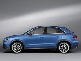 Ver foto 12 de Audi Q3 RS Concept 2012
