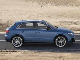 Ver foto 9 de Audi Q3 RS Concept 2012