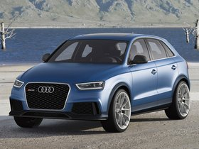 Ver foto 8 de Audi Q3 RS Concept 2012