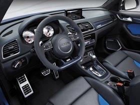 Ver foto 21 de Audi Q3 RS Concept 2012