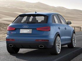 Ver foto 18 de Audi Q3 RS Concept 2012