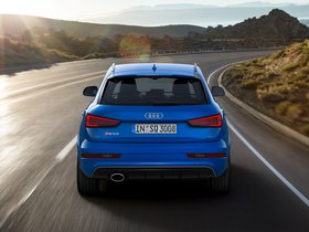 Ver foto 7 de Audi RS Q3 Performance 2016