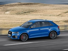Ver foto 6 de Audi RS Q3 Performance 2016
