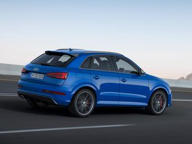 Ver foto 5 de Audi RS Q3 Performance 2016