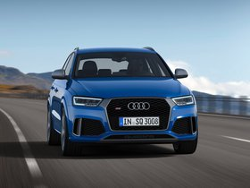 Ver foto 4 de Audi RS Q3 Performance 2016