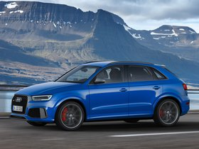 Ver foto 3 de Audi RS Q3 Performance 2016