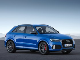 Ver foto 15 de Audi RS Q3 Performance 2016