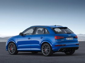 Ver foto 13 de Audi RS Q3 Performance 2016