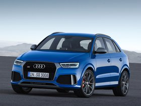 Ver foto 10 de Audi RS Q3 Performance 2016