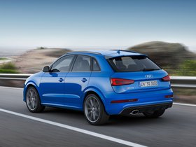 Ver foto 9 de Audi RS Q3 Performance 2016