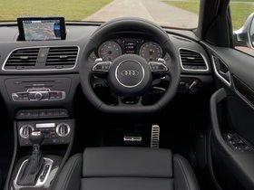 Ver foto 14 de Audi Q3 RS UK 2013