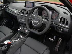 Ver foto 13 de Audi Q3 RS UK 2013