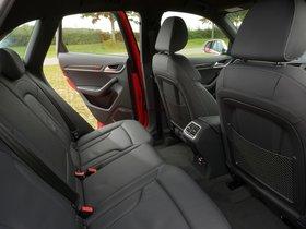 Ver foto 12 de Audi Q3 RS UK 2013