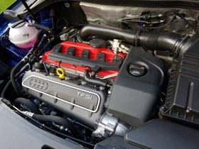 Ver foto 11 de Audi Q3 RS UK 2013