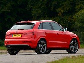 Ver foto 9 de Audi Q3 RS UK 2013