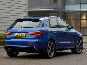 Ver foto 8 de Audi Q3 RS UK 2013
