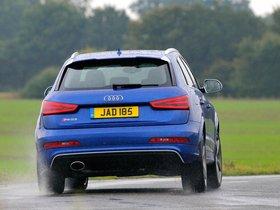 Ver foto 6 de Audi Q3 RS UK 2013