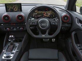 Ver foto 19 de Audi RS3 Sedán UK