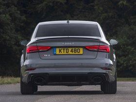 Ver foto 10 de Audi RS3 Sedán UK