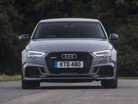 Ver foto 9 de Audi RS3 Sedán UK