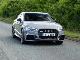 Ver foto 8 de Audi RS3 Sedán UK