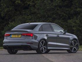 Ver foto 7 de Audi RS3 Sedán UK