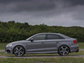 Ver foto 6 de Audi RS3 Sedán UK