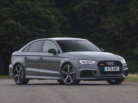 Ver foto 5 de Audi RS3 Sedán UK