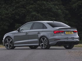 Ver foto 4 de Audi RS3 Sedán UK