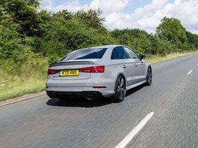 Ver foto 3 de Audi RS3 Sedán UK