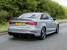 Ver foto 2 de Audi RS3 Sedán UK