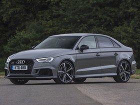 Fotos de Audi RS3 Sedán UK