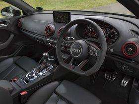 Ver foto 18 de Audi RS3 Sedán UK