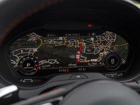 Ver foto 16 de Audi RS3 Sedán UK
