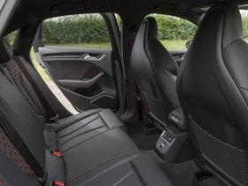 Ver foto 15 de Audi RS3 Sedán UK