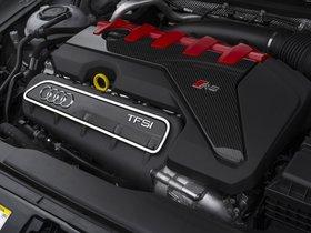 Ver foto 12 de Audi RS3 Sedán UK