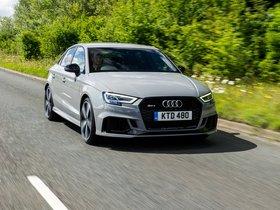 Ver foto 11 de Audi RS3 Sedán UK