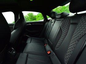 Ver foto 10 de Audi RS3 Sedán USA