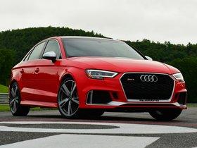 Ver foto 1 de Audi RS3 Sedán USA